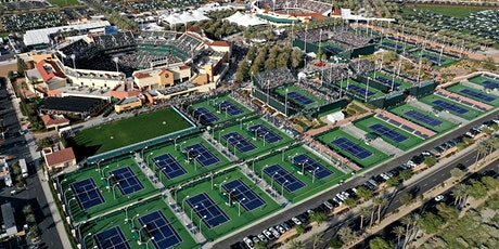 Oracle Challenger Series Indian Wells tickets
