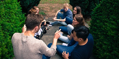 Theology & Counselling Department Open Evening | Wednesday 18th March 2020 tickets