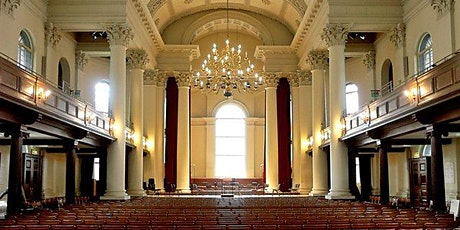 St Johns Smith Square Classical Concert: Timothée Botbol and Dinara Klinton tickets