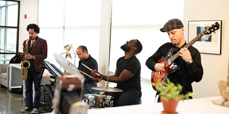 Live Music - First Friday Happy Hour at the Kurt Vonnegut Museum*Library tickets
