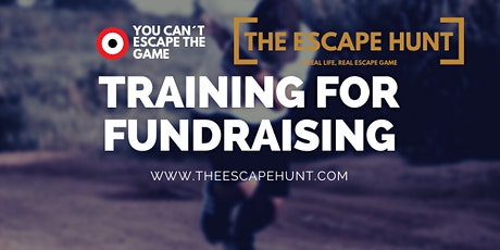 Training For Fundraising tickets