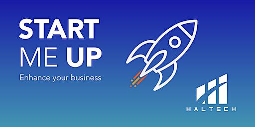 Start Me Up! Clinics Series Winter 2020
