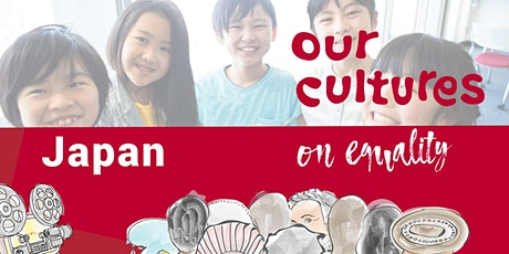 Our Cultures on Equality tickets