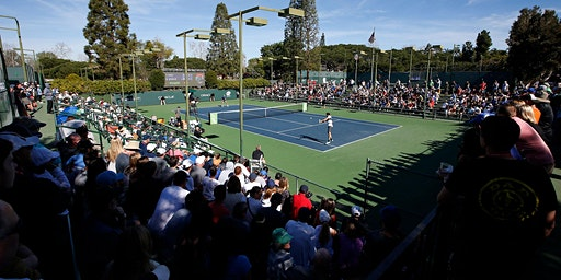 Oracle Challenger Series Newport Beach presented by RBC Wealth Management