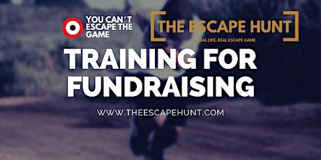 Training For Fundraising entradas