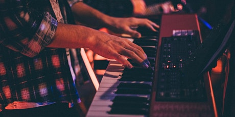Theology Music & Worship Department Open Evening | Thursday 19th March 2020 tickets