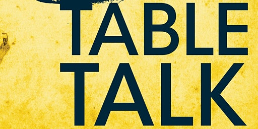 Live Taboo Table Talk Podcast