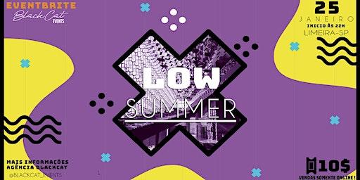 LOW Summer (Edição Especial)
