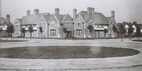James Lomax Simpson's Contribution to the Architecture of Port Sunlight tickets