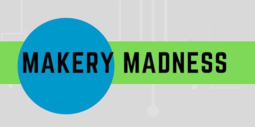 Makery Madness: Customized Mugs