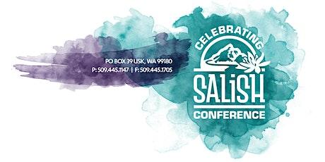 2020 Celebrating Salish Conference tickets