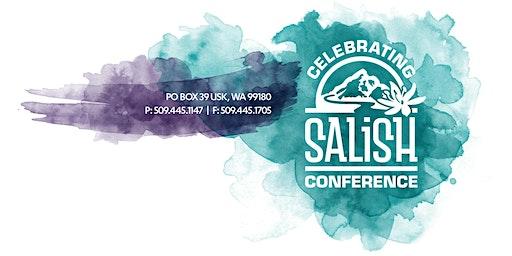 2020 Celebrating Salish Conference
