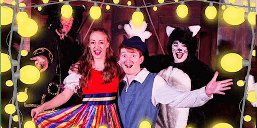 Christmas Pantomime Dick Whittington