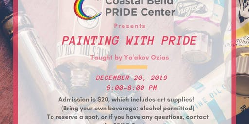 Painting with PRIDE