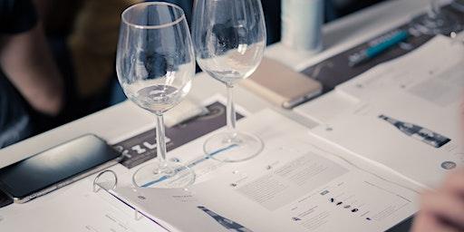 Corso  Sake Sommelier  Certificato Febbraio 2020 - Milano
