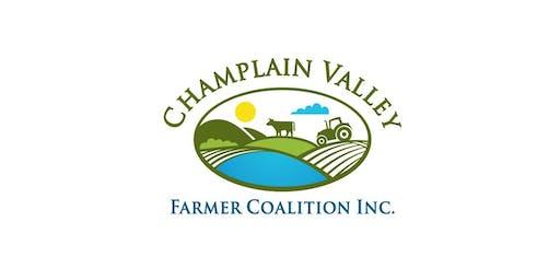 2020 Champlain Valley Farmer Coalition Annual Meeting!