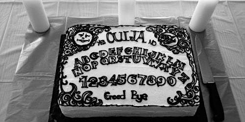 Black & White Birthday Bash!