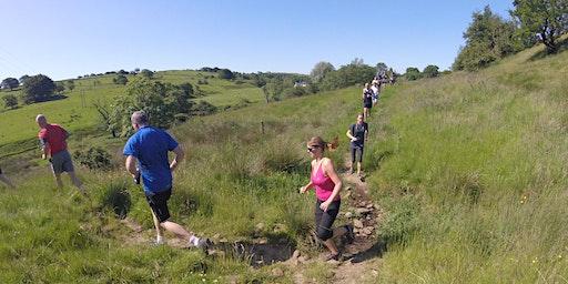 Love Trail Running Taster: Barrowford (10km)