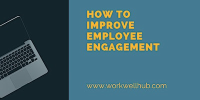 Workplace Engagement with Shay Macconnon