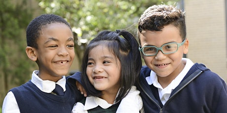 Open House - St. Ann, The Personal School in East Harlem tickets
