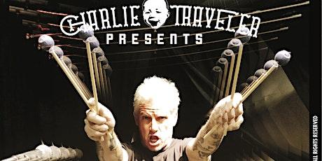 CHARLIE TRAVELER PRESENTS: Mike Dillon Band - [punk jazz / jam] tickets