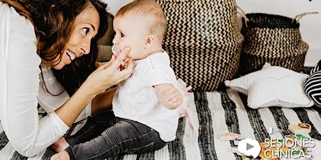 Alteraciones de la sensibilidad oral en DCA pediátrico y neonatal entradas