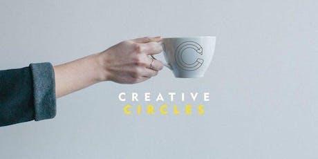 Creative Circles [ February ] tickets