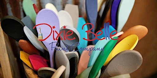 Dixie Belle 101 Furniture Painting Class