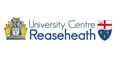 University Centre Reaseheath Offer Holder Day 25th April 2020
