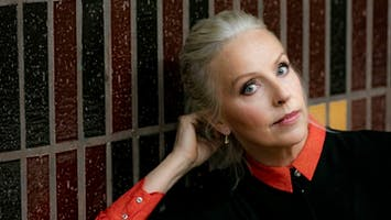 New Century Chamber Orchestra - Christmas with Anne Sofie von Otter