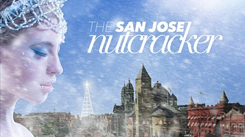 """The San Jose Nutcracker"" 2019"