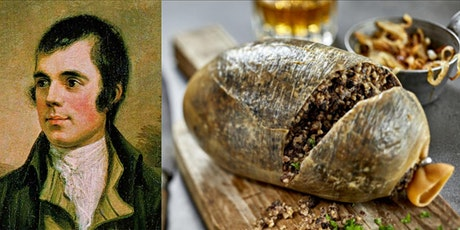 Robbie Burns Supper at The Chefs' House - Fri 24th Jan 2020 tickets
