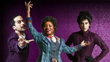 """""""The Mystery of Edwin Drood"""""""