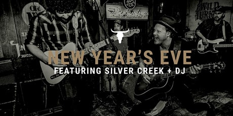 NYE Country Bash 2020 feat. Silver Creek tickets
