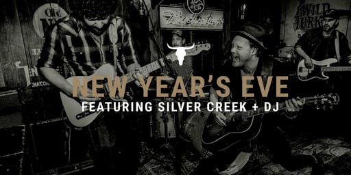 NYE Country Bash 2002 feat. Silver Creek