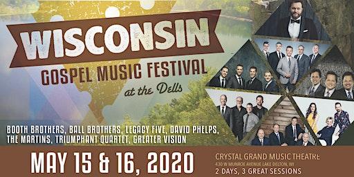 Wisconsin Gospel Music Festival