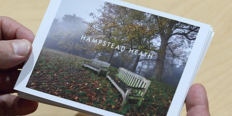 Photography and Bookmaking workshops on Hampstead Heath tickets