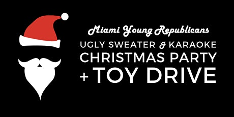 Ugly Sweater & Karaoke Christmas Party + Toy Drive tickets