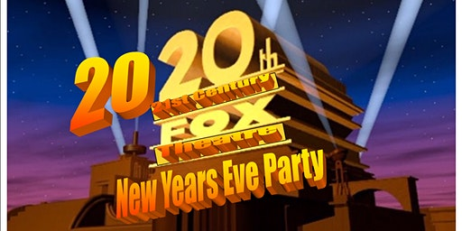 New Year's Eve at the Fox