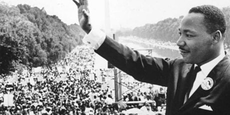 27th Annual Dr. Martin Luther King, Jr. Unity Breakfast tickets
