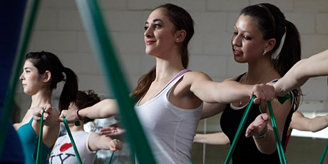 Applying Pilates Principles to Ballet Teaching CPD Workshop (Newcastle) tickets