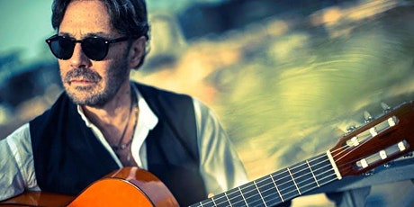 Al Di Meola: Across the Universe: Legacy and Record Release Tour 2020 tickets