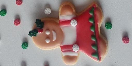 Cookie Decorating Class: Christmas Season