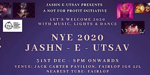 NYE 2020 - JASHN E UTSAV