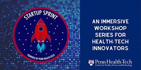 StartUP Sprint: Intellectual Property tickets