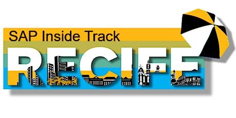 SAP Inside Track Recife 2020 #sitREC ingressos