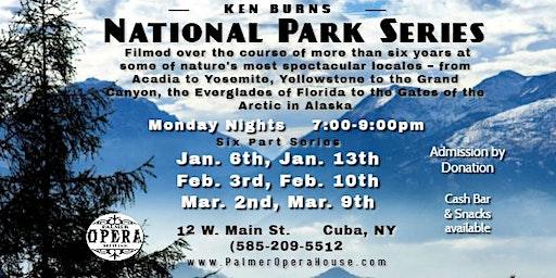 Ken Burns National Parks