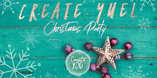 Create Yuel Christmas Party!