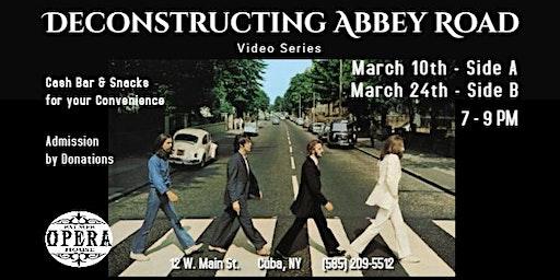 Deconstructing Abbey Road