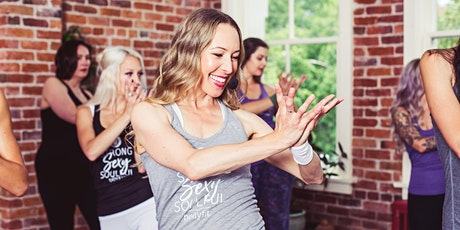 Movement for a Cause - Bellyfit fundraiser for Dress For Success Vancouver tickets